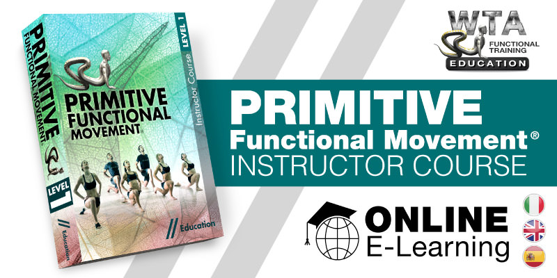 Primitive-Functional-movement