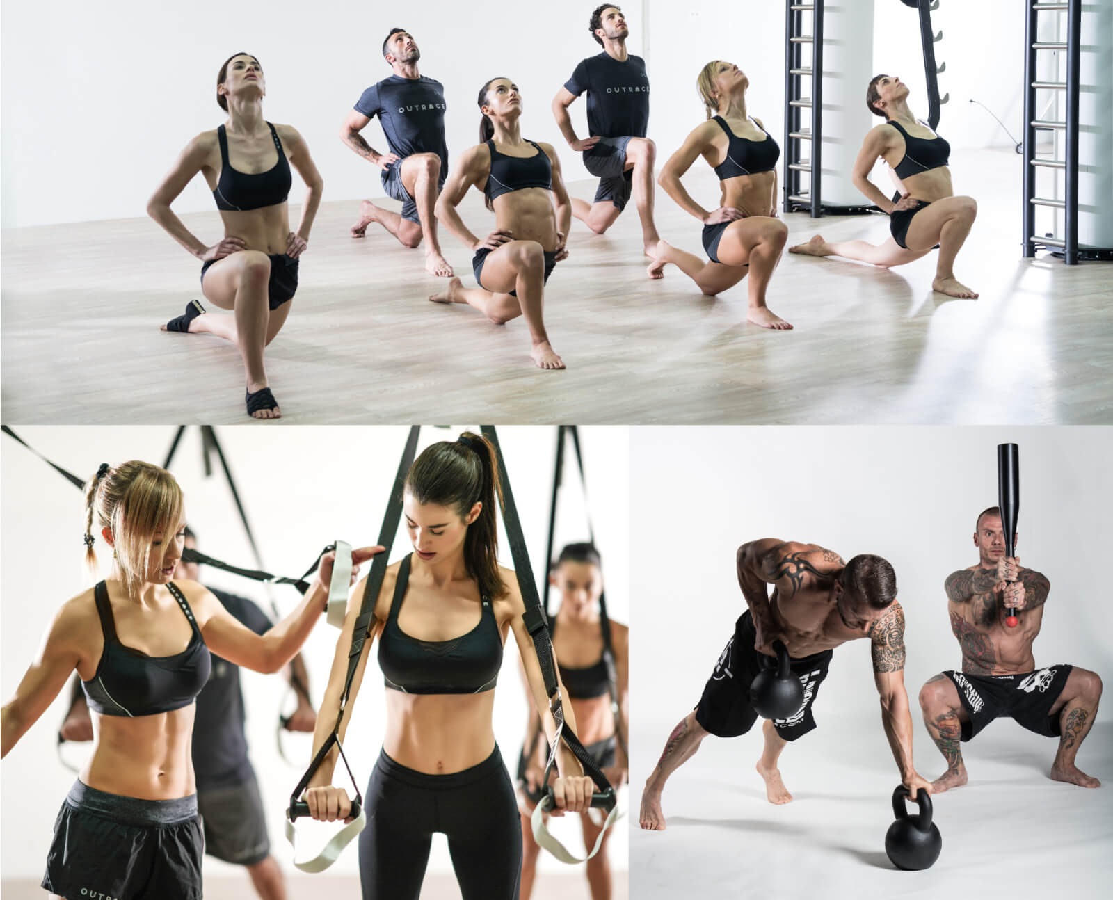 Functional Training Certification