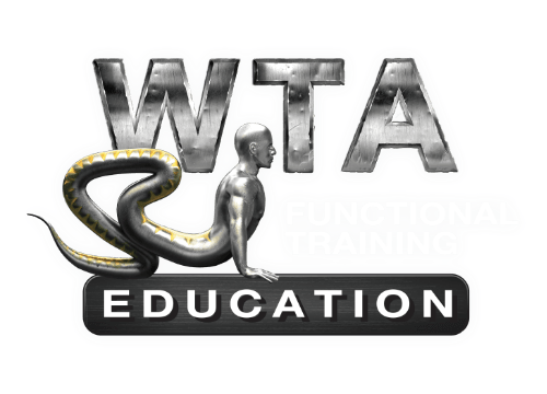 WTA Education courses